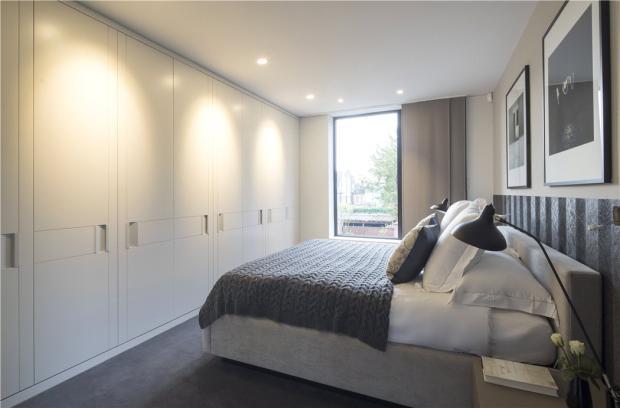 Hampstead: Bedroom 4