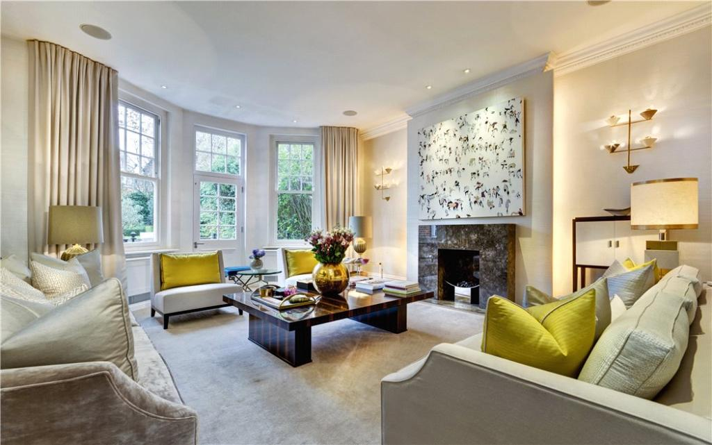Family Room, Nw3