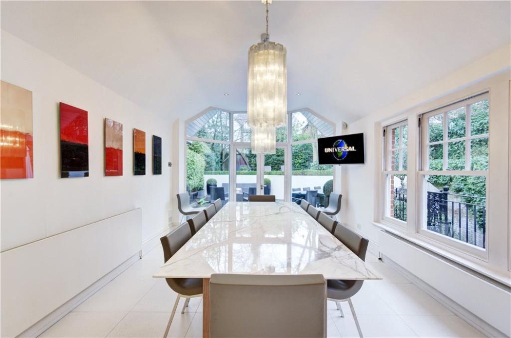 Hampstead: Kitchen 3