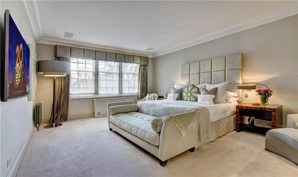 Master Suite, Nw3