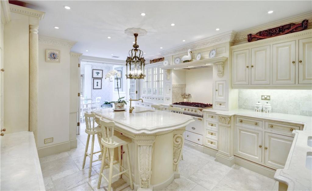 Kitchen, Nw3