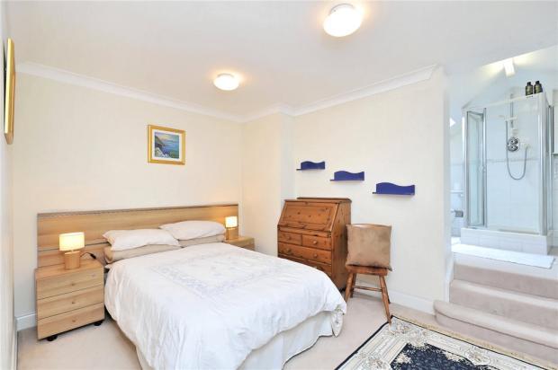 Hampstead: Bedroom 3