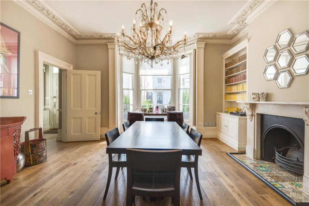 Dining Room, Nw6