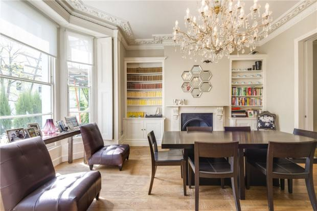 Dining Room 2, Nw6