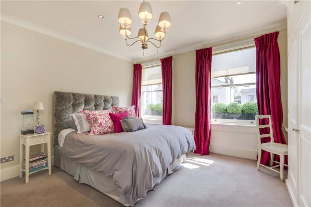 Bedroom 1, Nw6