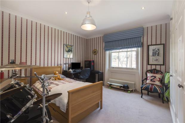 Bedroom 2, Nw6