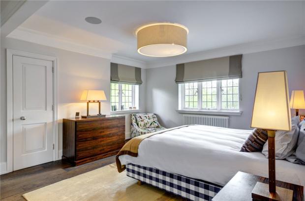 Hampstead: Bedroom 1