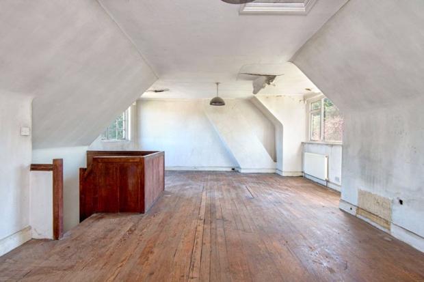 Hampstead: Loft