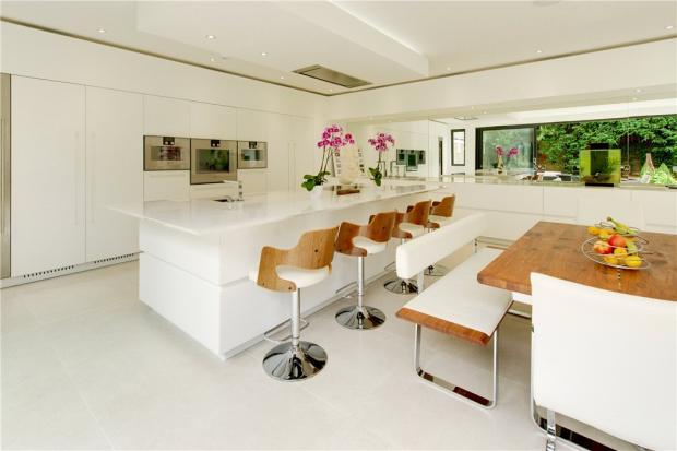 Highgate: Kitchen