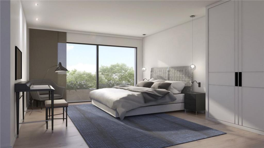 Cgi Master Bedroom