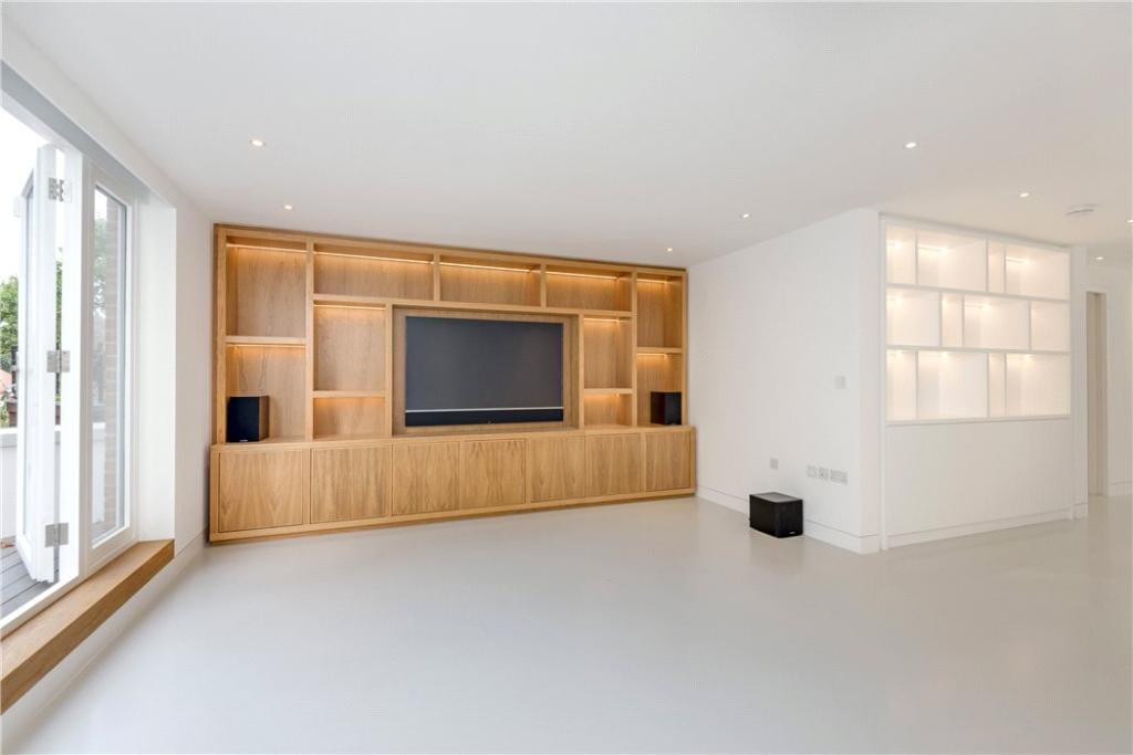 Reception Room, Nw3