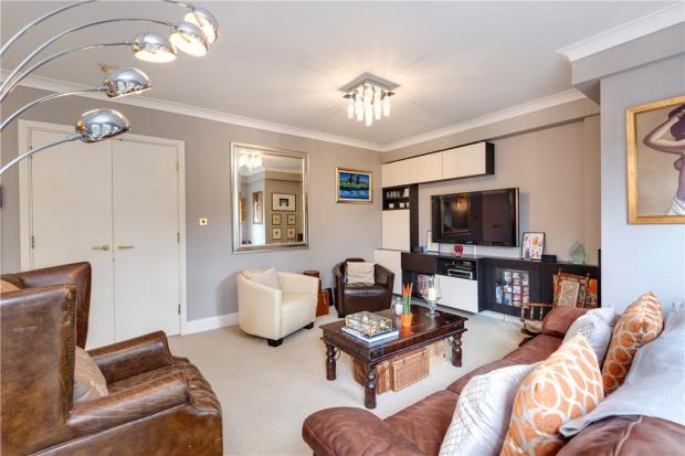 Hampstead: Lounge