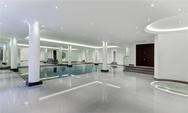 Swimming Pool, N2