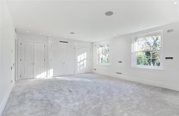Bedroom, N2