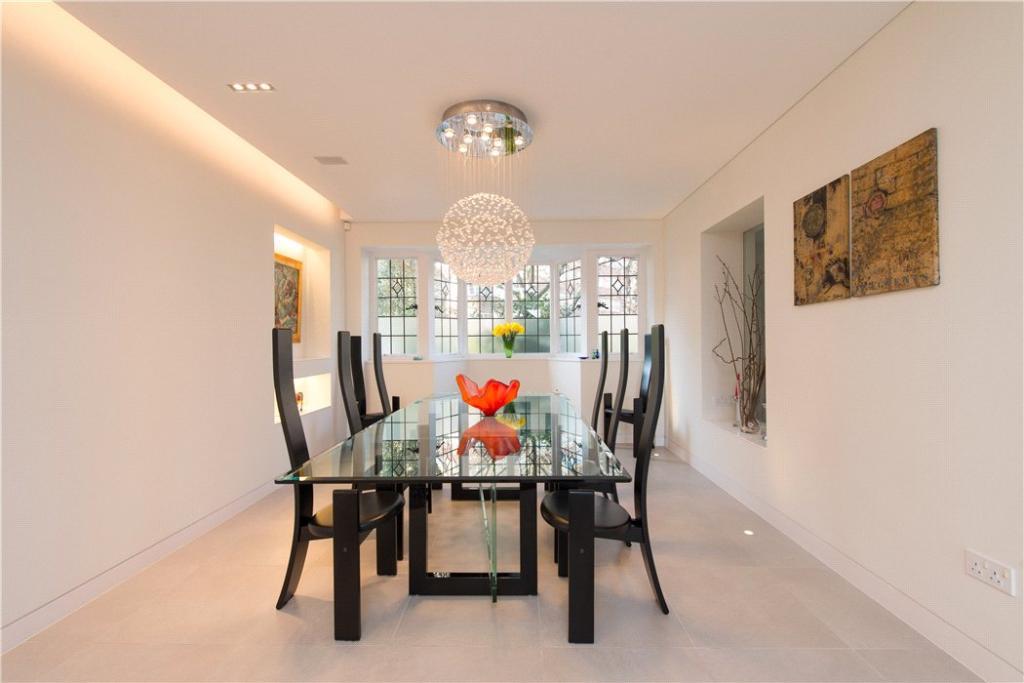 Highgate:Dining Room