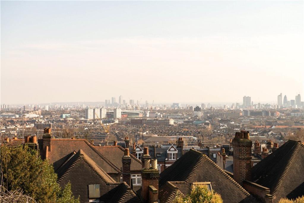 Highgate: View