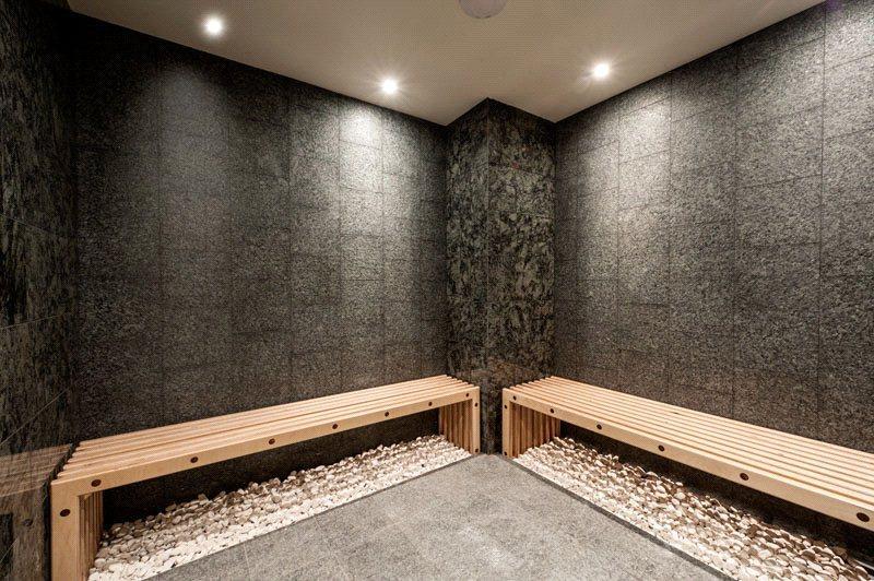 Sauna W8