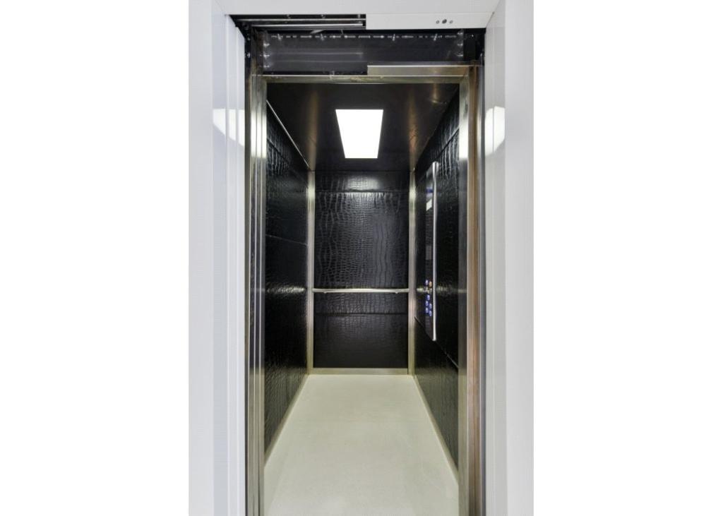 W8 - Lift
