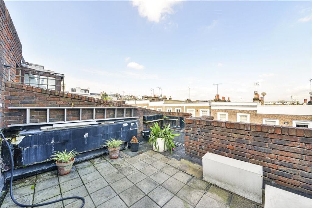 Terrace W8