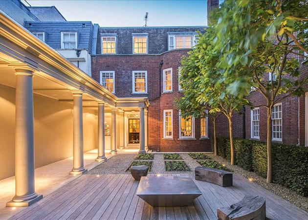 4 Bedroom Terraced House For Sale In Upper Brook Street