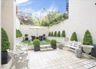 Terraced house for sale in Upper Grosvenor Street...
