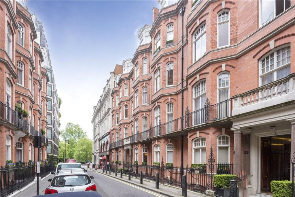 1 bedroom flat for sale in down street mayfair london for Quartiere mayfair londra