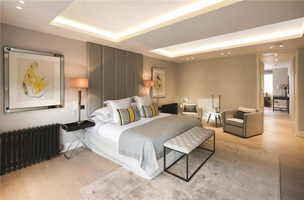 Mayfair Bedroom