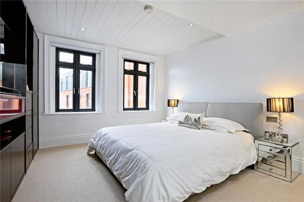 Soho: Bedroom