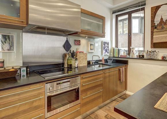Soho: Kitchen