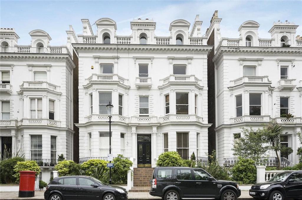 2 bedroom flat for sale in Pembridge Square, Notting Hill, London ...