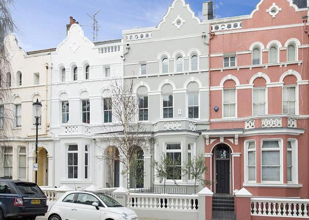5 Bedroom House For Sale In Lansdowne Road Notting Hill