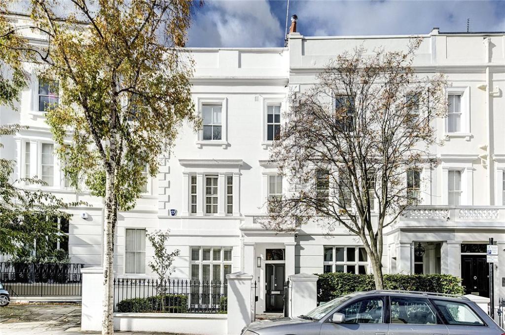 4 Bedroom Property For Sale In Lansdowne Road Notting