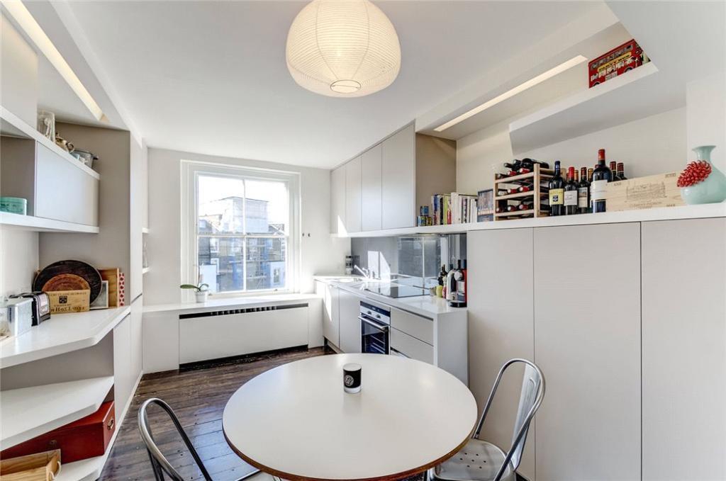 Kitchen, W2