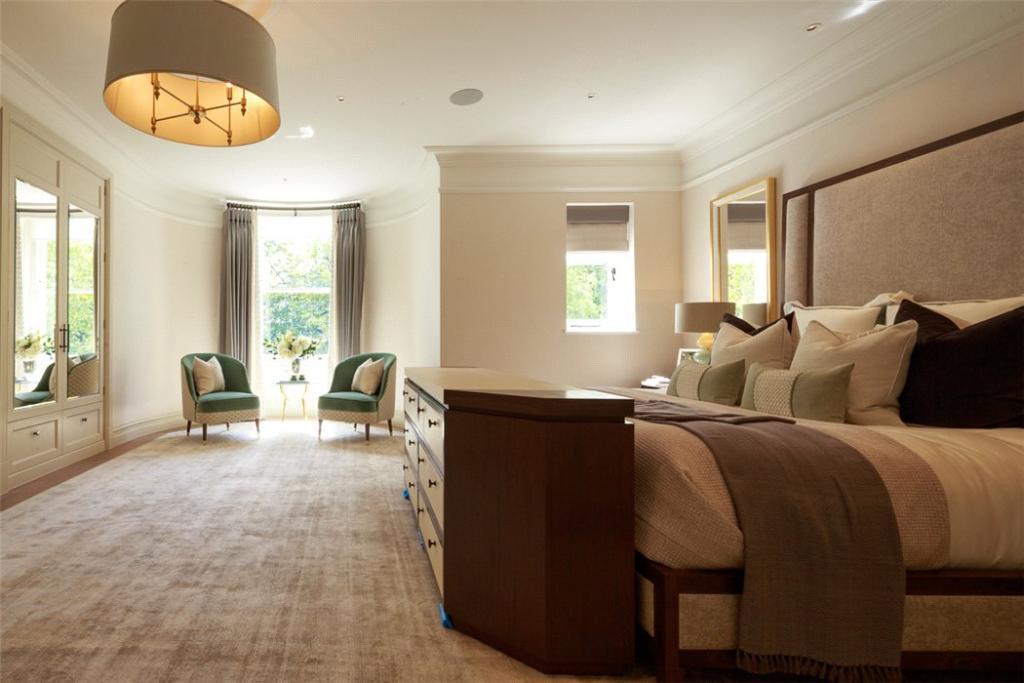 Master Bedroom, W11