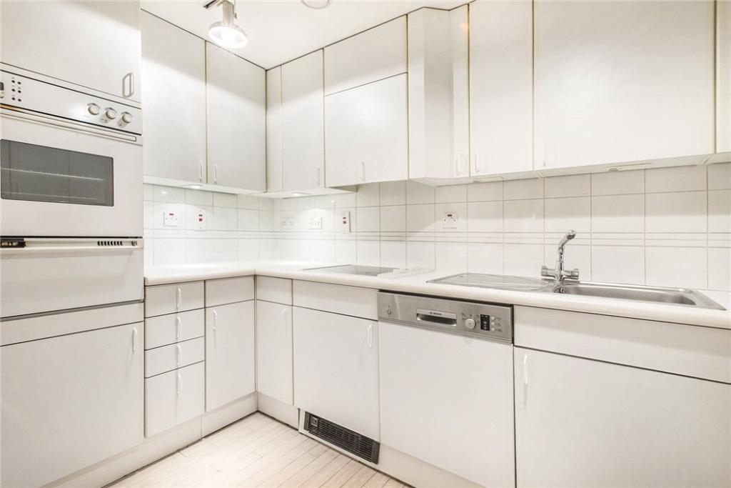 1 Bed Flat Sw10