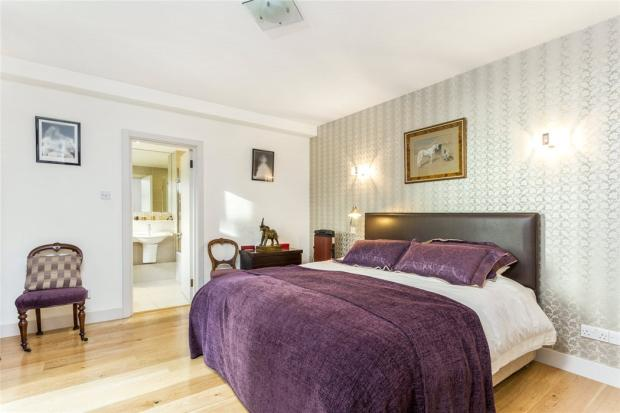 Sw11 Flat For Sale