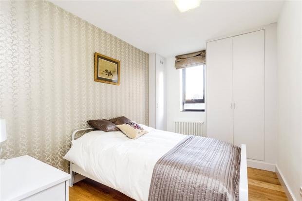 2 Bed London Flat