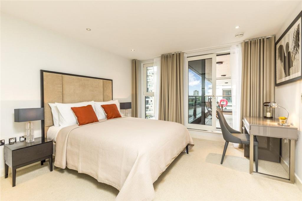 2 Bed Sw6
