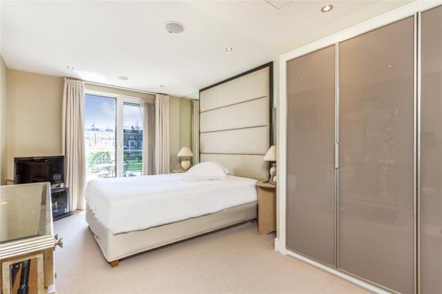 3 Bed Flat London