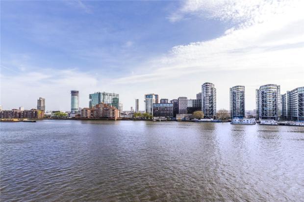 River View Flat