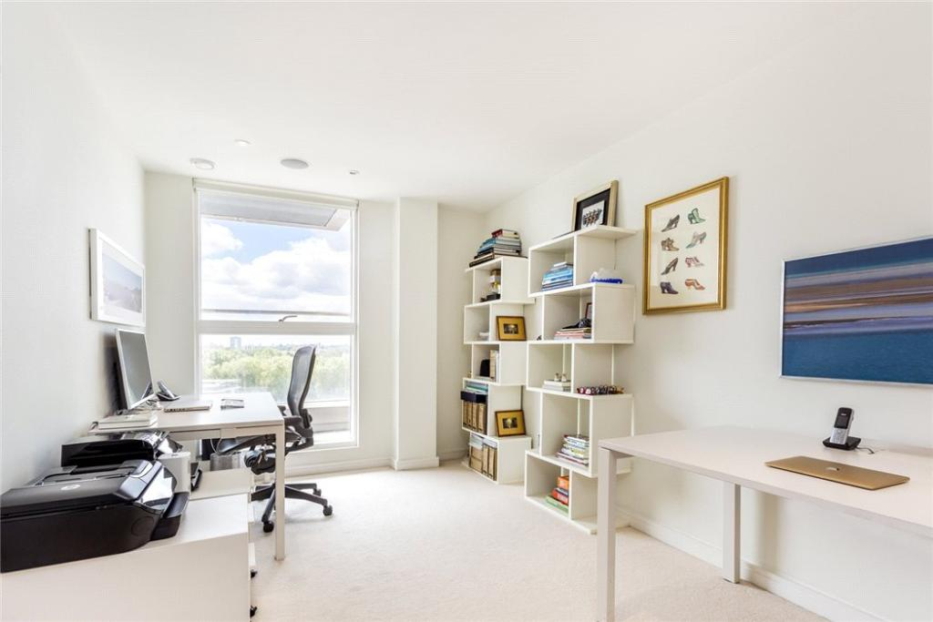 Sw1 Flat For Sale