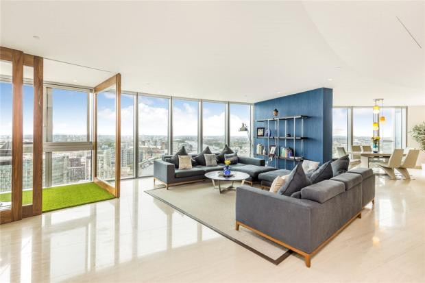 Flat For Sale London