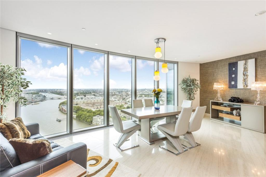 3 Bed For Sale Flat