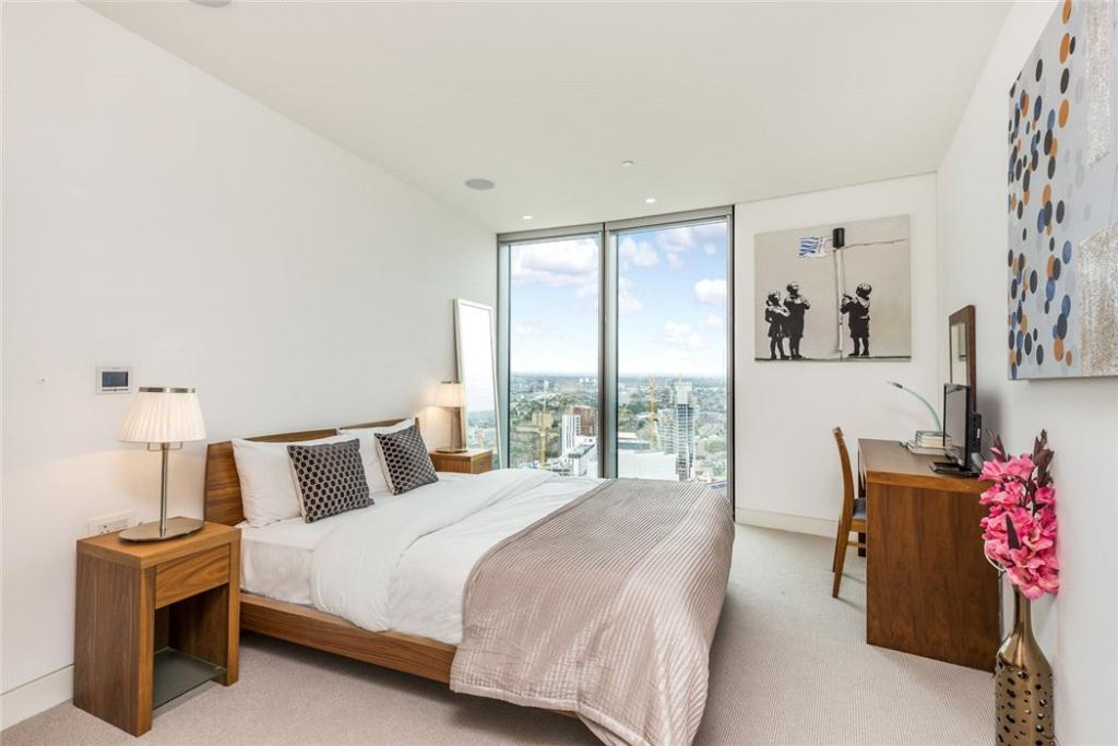 Sw8 Flat For Sale