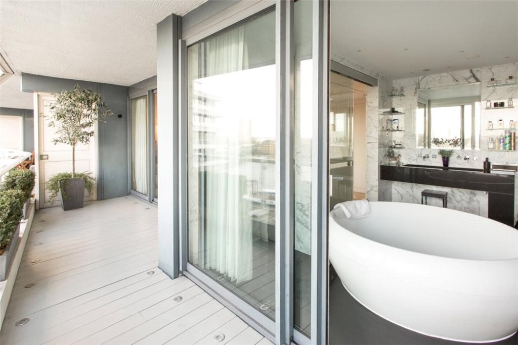 Sw10 Flat For Sale