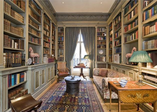 6 bedroom house for sale in ennismore gardens for Classic house books
