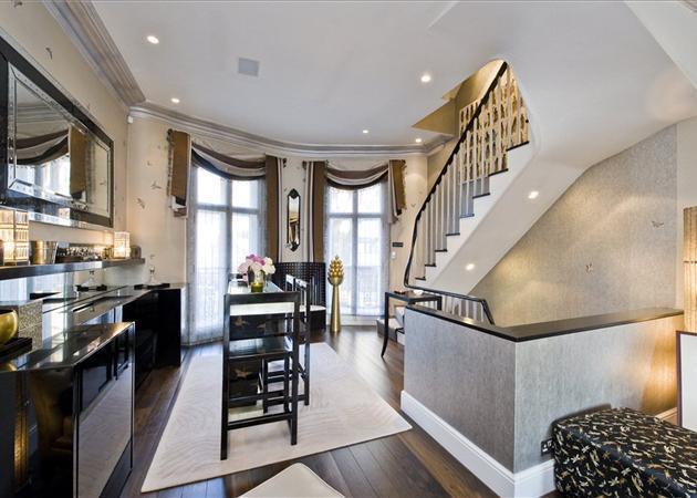 4 Bedroom House For Sale In Knightsbridge London Sw7 Sw7