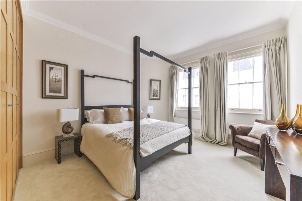 Master Bedroom Sw7