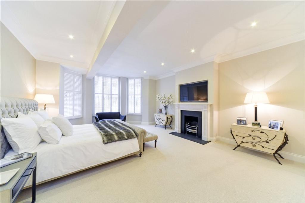 2 Bedroom Flat For Sale In Pont Street Knightsbridge London Sw1x Sw1x