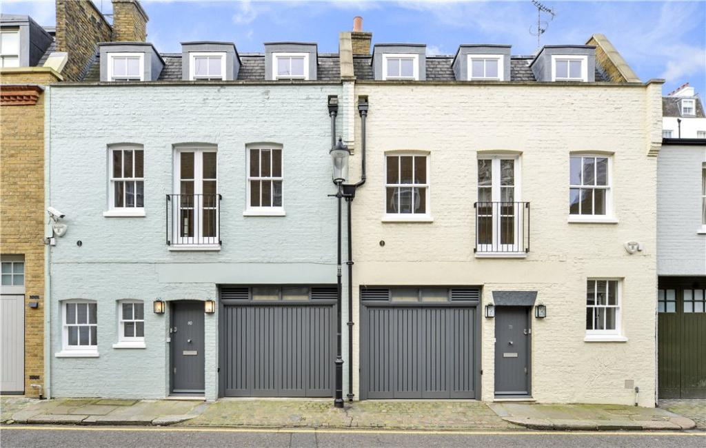 Mews House For Sale